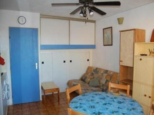 Rental Apartment Terrasses De La Mediterranee 1 6 : Apartment near Fitou
