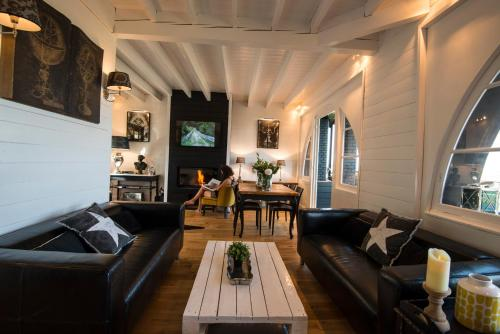 L'Ange Gourmand : Guest accommodation near Plats