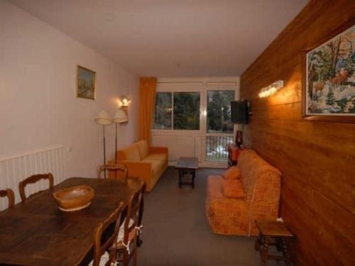 Rental Apartment Neige Et Soleil 1 : Apartment near Arbéost