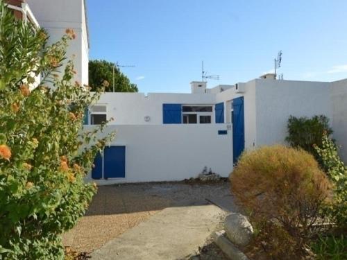 Rental Apartment Le Cap De Front 3 : Apartment near Fitou