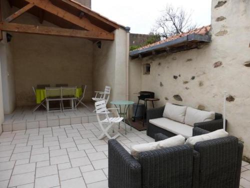 House Saint gilles croix de vie - 6 pers, 80 m2, 3/2 : Apartment near Saint-Gilles-Croix-de-Vie