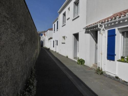 House Saint gilles croix de vie - 6 pers, 60 m2, 3/2 : Apartment near Saint-Gilles-Croix-de-Vie