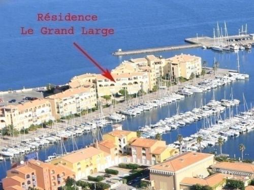 Apartment Le grand large : Apartment near Fitou