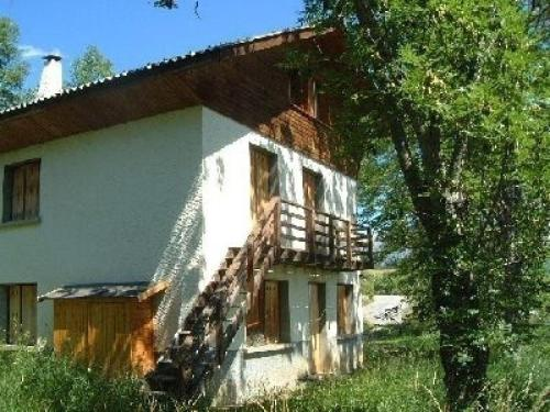 House Fromentiere : Guest accommodation near Saint-Michel-de-Chaillol