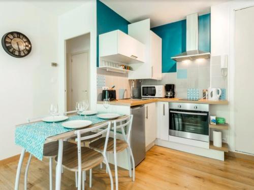 T2 Port de Vannes : Apartment near Vannes