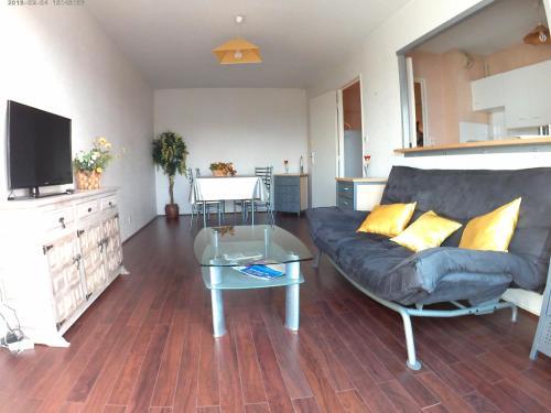 zizouk Bordeaux : Apartment near Le Haillan