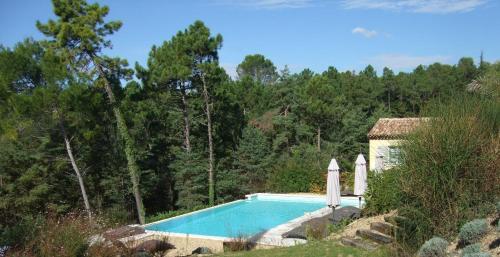 Villa Verdi : Apartment near Montauroux
