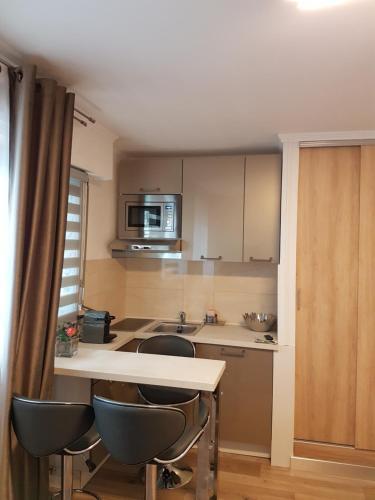 Appart-hotel Geneva Residence : Apartment near Reignier-Esery