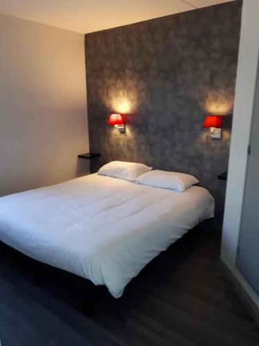 Fasthotel Avignon Nord Le Pontet : Hotel near Le Pontet