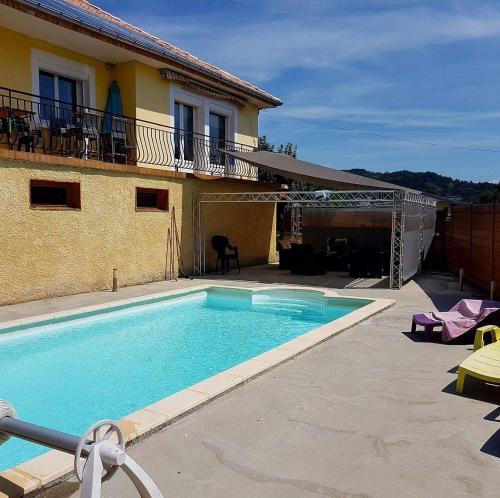 Gap location vacances : Apartment near Jarjayes
