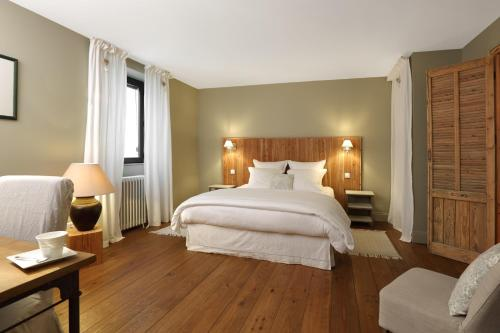 Le Clos de Vésone : Guest accommodation near Cornille