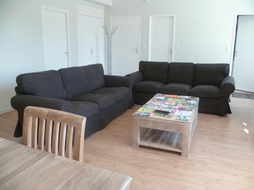 sci les pintureaux : Apartment near Ardengost