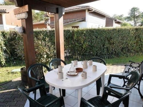 House Hameau des vignes 1 : Guest accommodation near Labenne