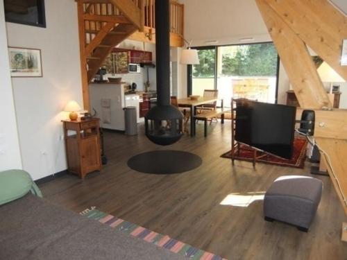 Apartment Pré de camille 1 : Apartment near Betpouey