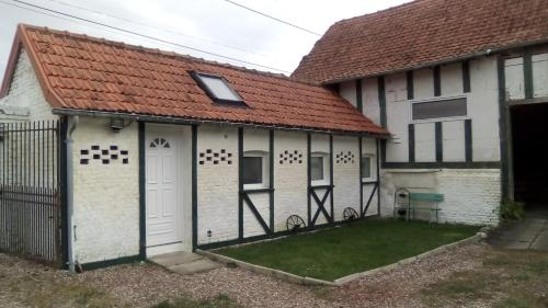 Studio : Apartment near Villers-sur-Authie