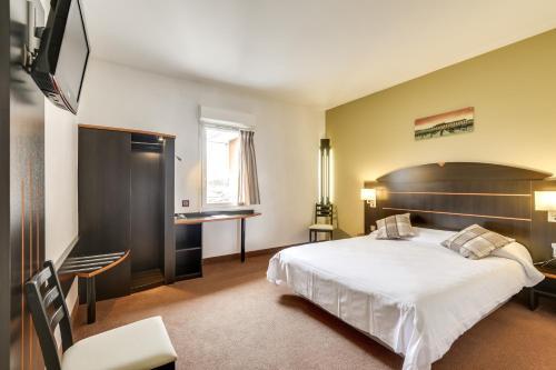 Relais Akena La Brède : Hotel near Saucats