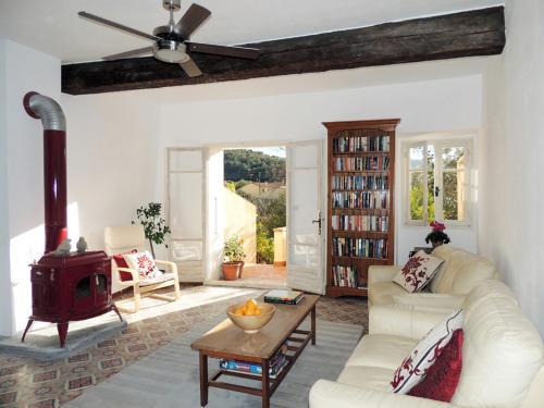 maison a maureillas : Guest accommodation near Saint-Jean-Pla-de-Corts