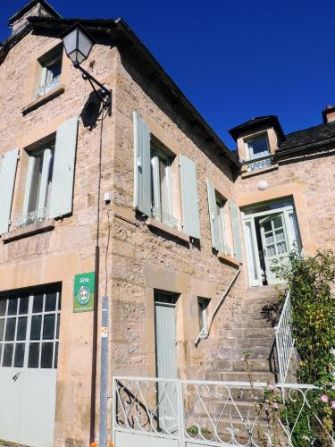 L'ANCIENNE FORGE : Guest accommodation near Arques