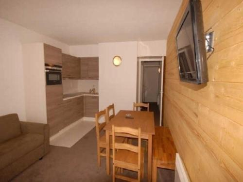 Apartment Euroneige : Apartment near Arbéost