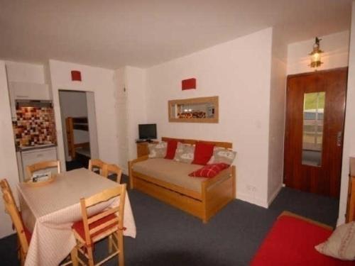 Rental Apartment Pene Medaa 2 : Apartment near Arbéost