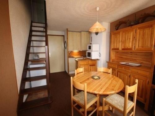 Apartment Aurette:port bielh : Apartment near Azet