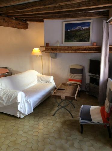 La Jeannette : Guest accommodation near Bedous