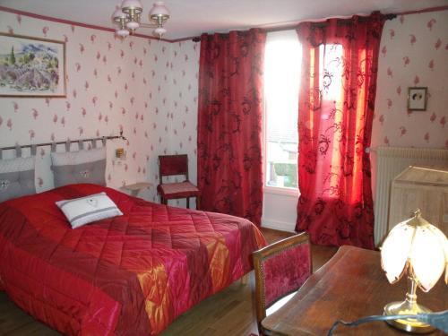Maison De Vacances : Guest accommodation near Cendrecourt