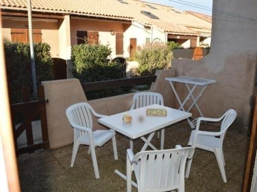 Rental Apartment Village De La Grande Bleue 16 : Apartment near Leucate
