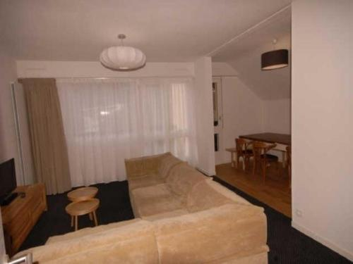 Apartment Primeveres : Apartment near Arbéost