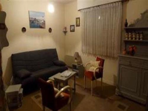 Apartment Jullouville, appartement proche de la plage : Apartment near Saint-Pierre-Langers
