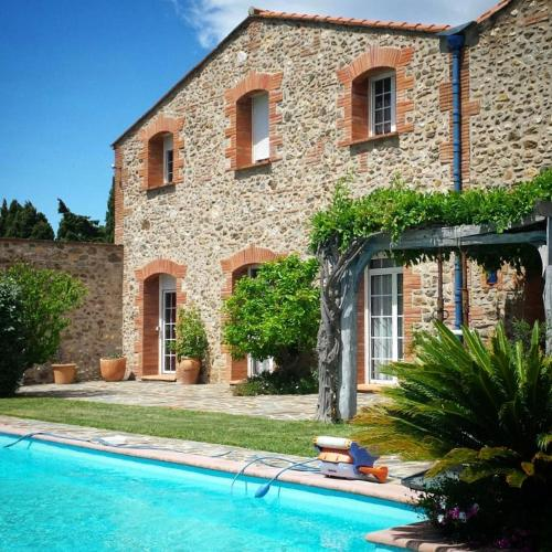 Ô Parazard : Bed and Breakfast near Fourques