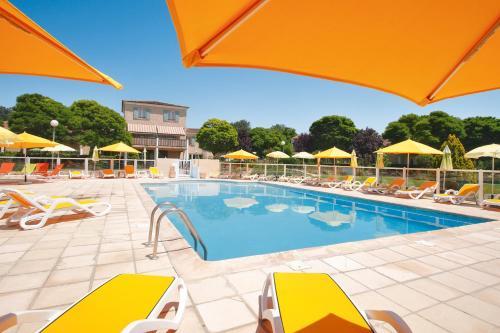 Le Champ d'Eysson : Guest accommodation near Montauroux