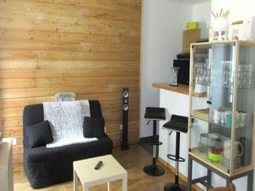 Apartment Val des thermes 1 : Apartment near Barèges