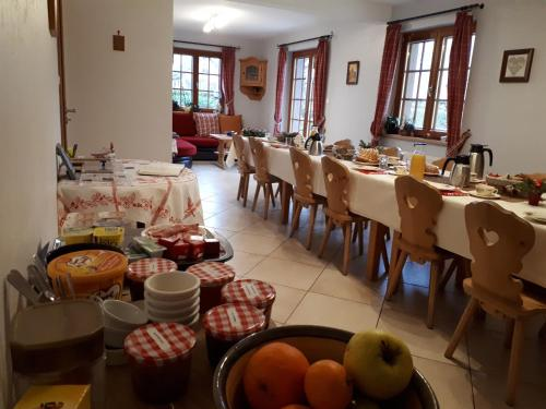 Chez Christelle : Bed and Breakfast near Ergersheim