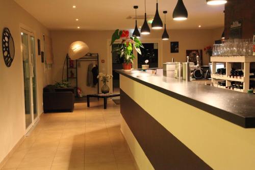 L'espassole : Hotel near Thuir