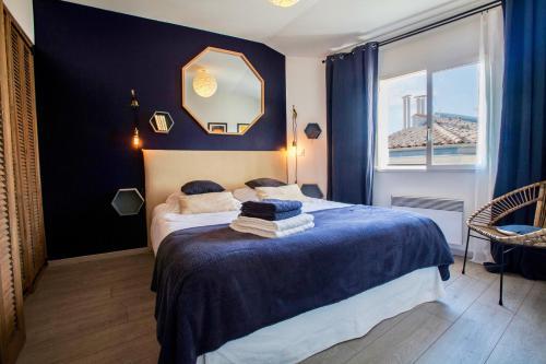 Home Chic Home Comédie - Les Toits de l'Argenterie : Apartment near Montpellier
