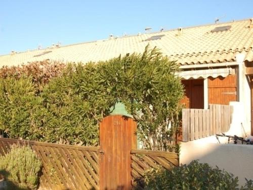 House Village de la grande bleue : Guest accommodation near Leucate