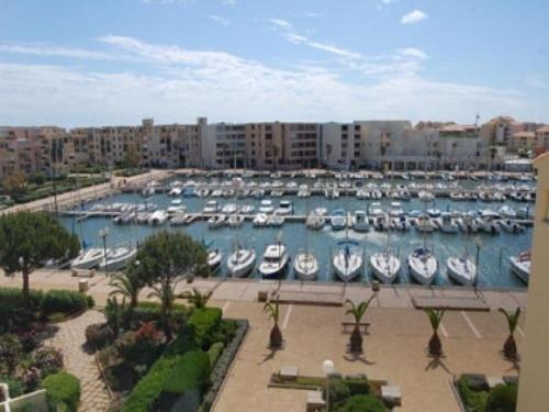 Rental Apartment Terrasses De La Mediterranee 1 3 : Apartment near Fitou