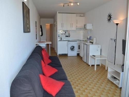 Rental Apartment Le Neptune : Apartment near Leucate