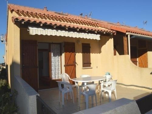 Rental Apartment Village De La Grande Bleue 22 : Apartment near Leucate