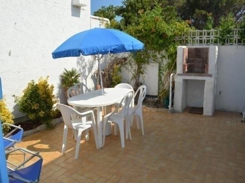 Rental Apartment Le Cap De Front 2 : Apartment near Fitou
