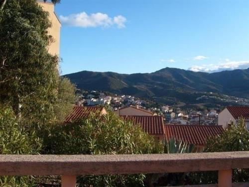 Apartment Appartement pour 4 personnes avec terrasse très agréable. : Apartment near Banyuls-sur-Mer