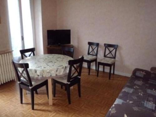 Rental Apartment Residence Les Sources 1 : Apartment near Cauterets