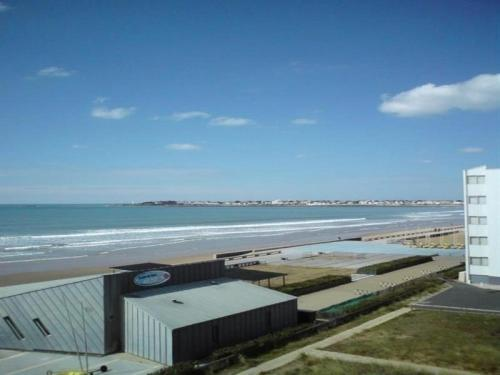 Rental Apartment 8 : Apartment near Saint-Gilles-Croix-de-Vie