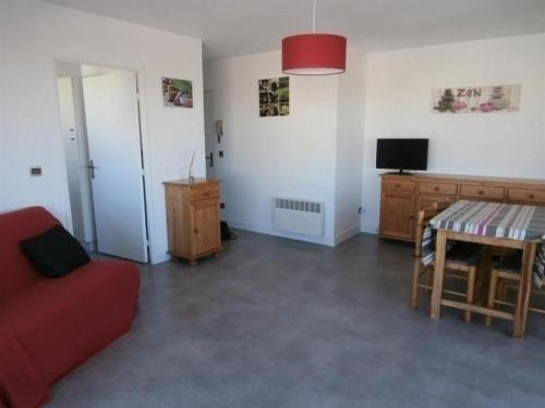 Apartment Appartement t3 en centre ville avec apercu mer : Apartment near La Teste-de-Buch