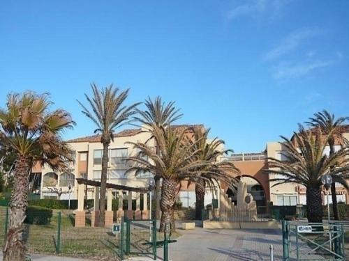 Apartment Aviso : Apartment near Six-Fours-les-Plages