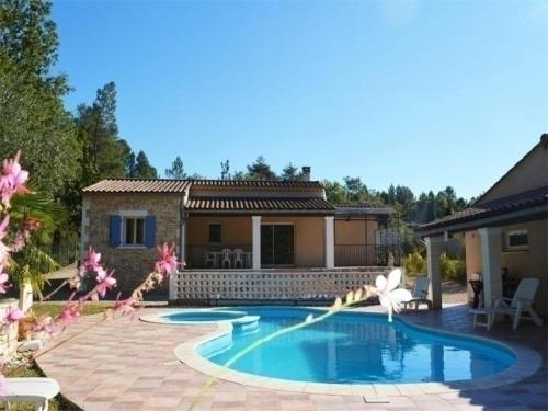 House Vagnas - 6 pers, 90 m2, 1/3 : Guest accommodation near Vagnas
