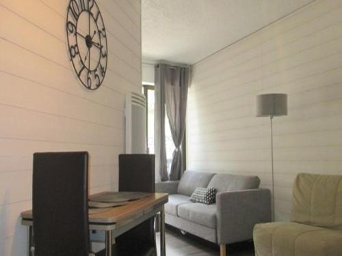 Apartment Oncet 4 : Apartment near Barèges