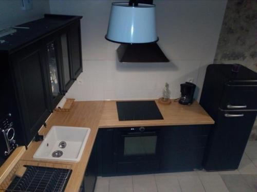 House Maison de caractere centre bourg : Guest accommodation near Vernines