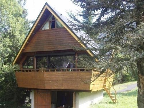 House Chalet le mont-dore proximite des pistes : Guest accommodation near Chastreix